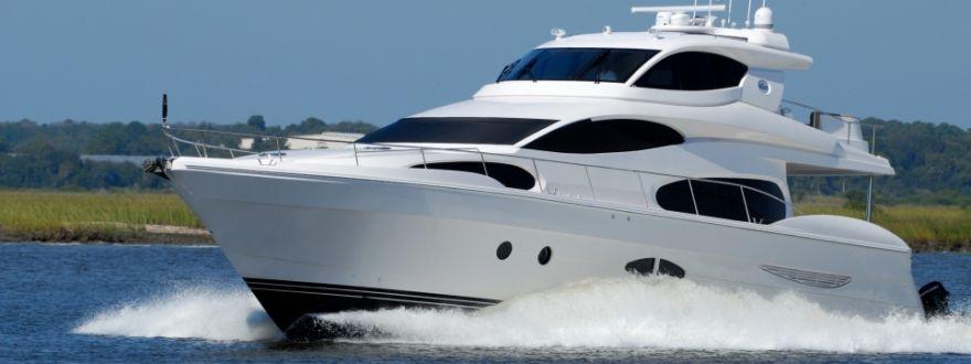 Choosing the Best Boat Insurance in Dallas