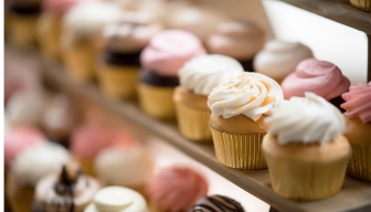 bakery shop with commercial property insurance