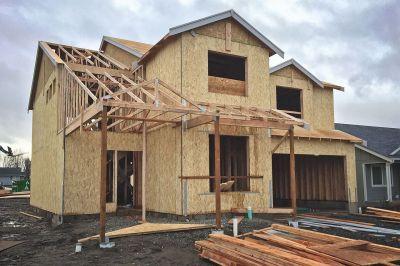 Guthrie, Oklahoma Builders Risk Insurance