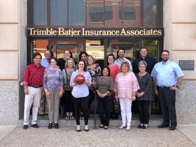 Trimble-Batjer Insurance Associates, LLP