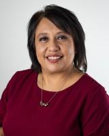 Corina Mendoza