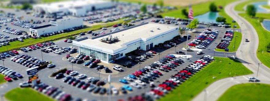 Dear Used Auto Dealers- It's Surety Bond Time!