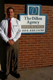 Welcome to The Dillon Agency