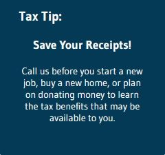 Tax Representation and Preparation
