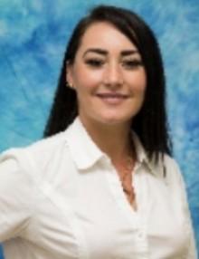Lia Hernandez