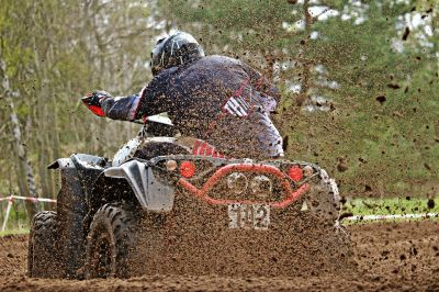 South Carolina ATV, Off-road Vehicle  Insurance