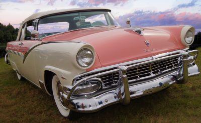 Orangeburg, South Carolina Collector Car Insurance