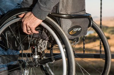 South Carolina Individual Disability Insurance
