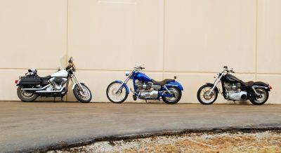 South Carolina Motorcycle Insurance