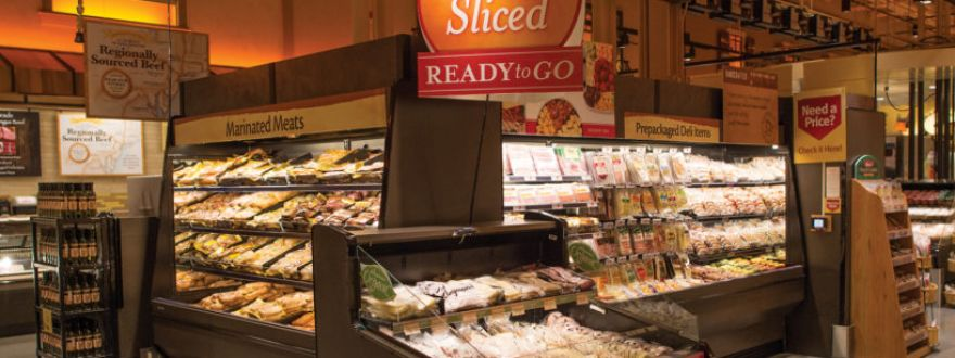 Wegmans to Cut 2 Million Pounds of In-Store Plastics THIS YEAR