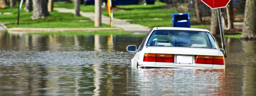 Flood Insurance vs. Water Damage in Florida