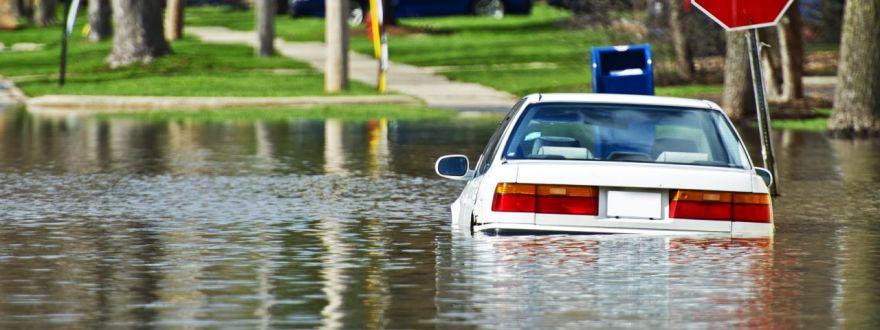 Flood Insurance vs. Water Damage in Florida
