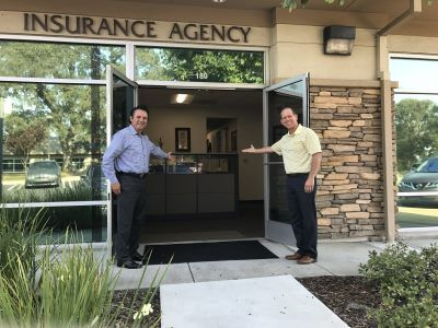 About Whitney Oaks Insurance Services Inc.