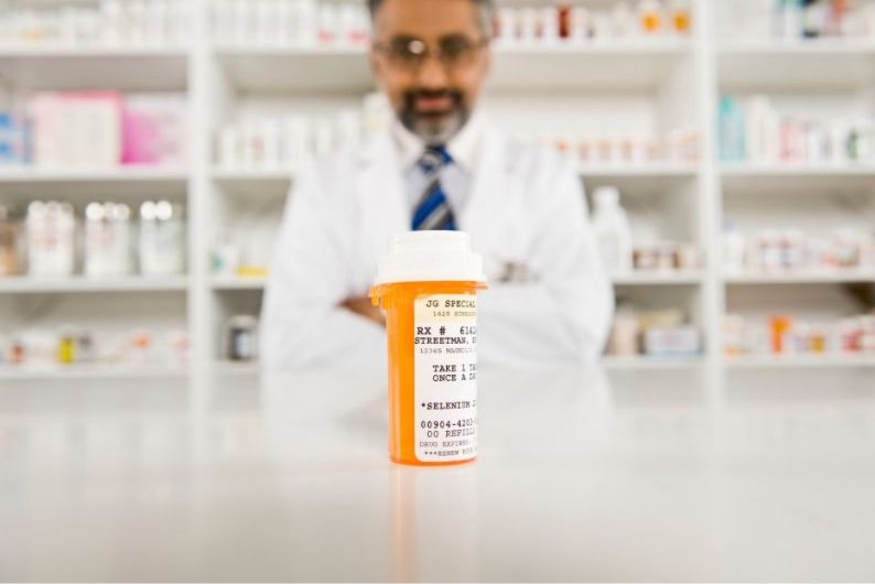 shopping for low cost drugs