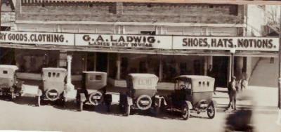 Auto Body Shop Insurance in Ballinger, Texas
