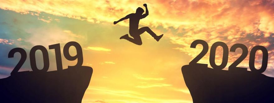Leap to 2020 with 10 tips for success & happiness