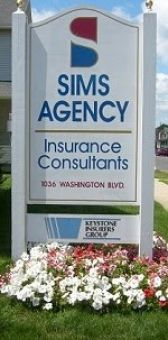 About W R Sims Agency, Inc.