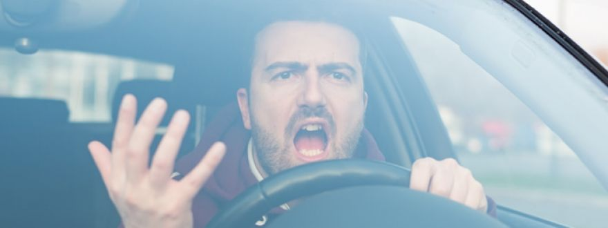 Road Rage – How it Affects Your Auto Insurance