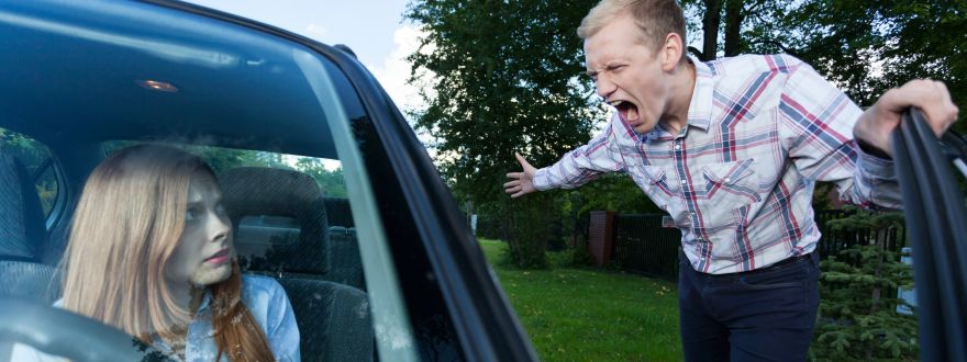 Aggressive Driving Puts Everyone at Risk