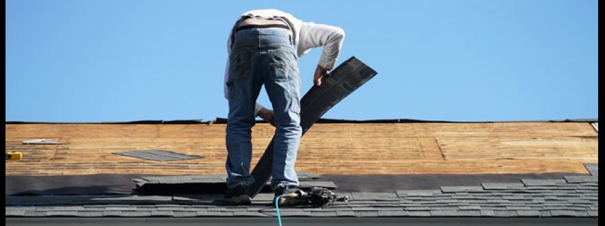 Have you Checked Your Roof Lately?