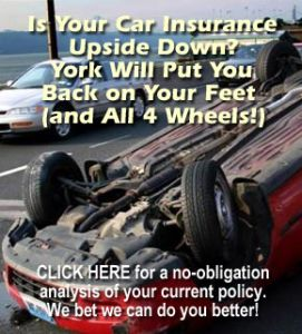 Forest Hill, Maryland Car Insurance